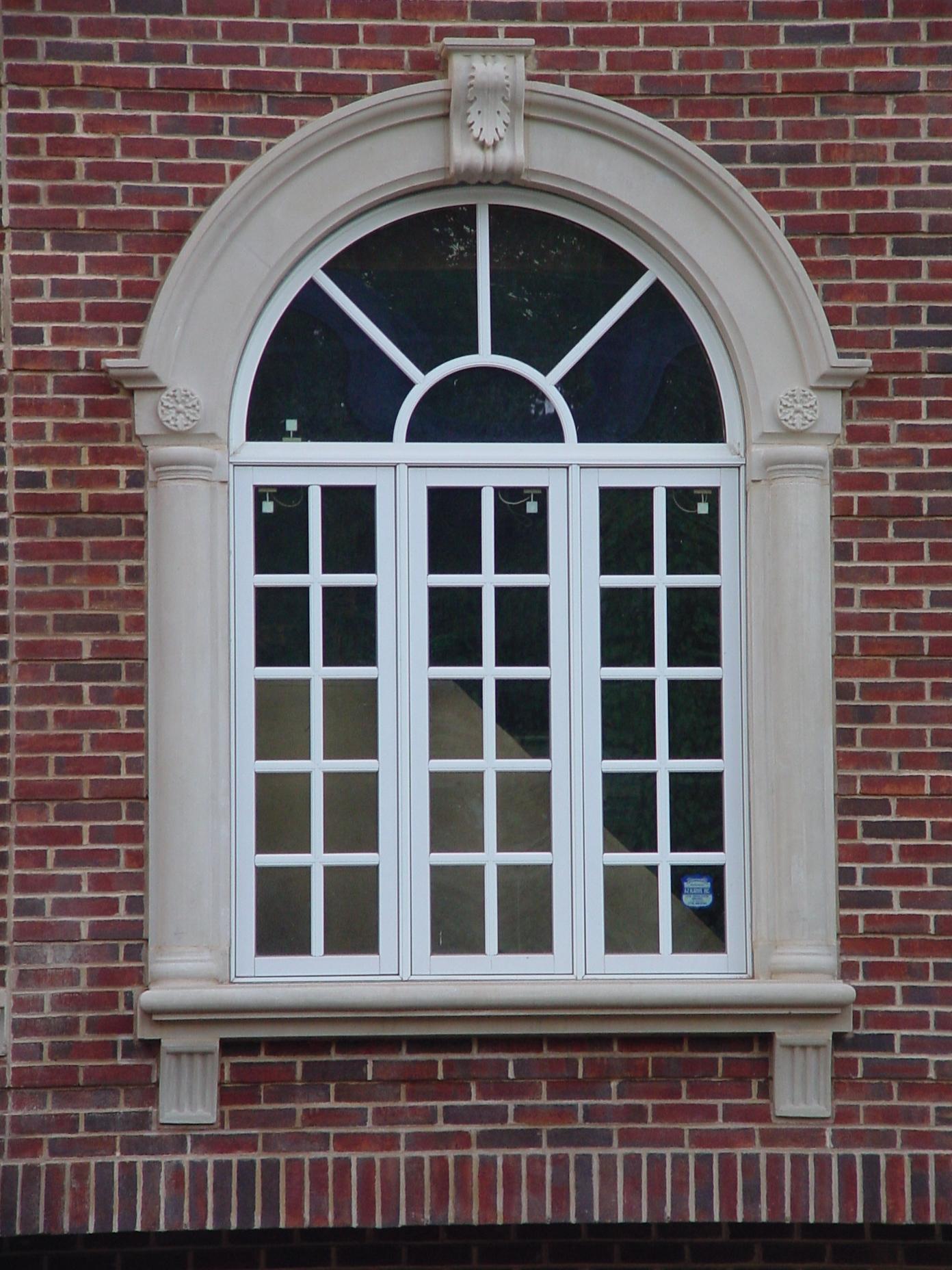 Cast Stone Window Surrounds August 3 2017 At 9 00 Am Dsc02183